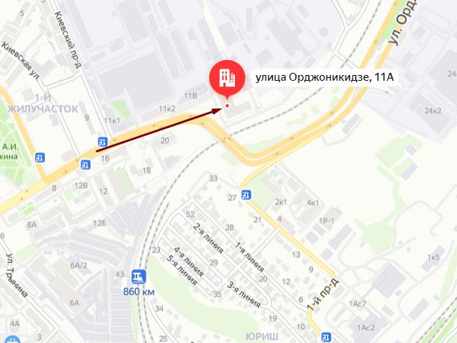 Социальная защита Кировского и Фрунзенского районов Саратова
